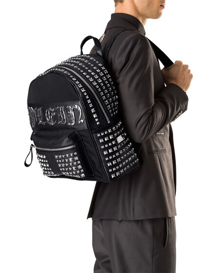 "Backpack ""School"""