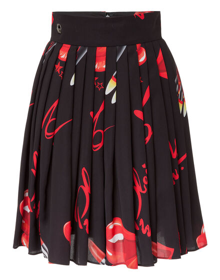 """Short Skirt """"Mesarthim"""""""