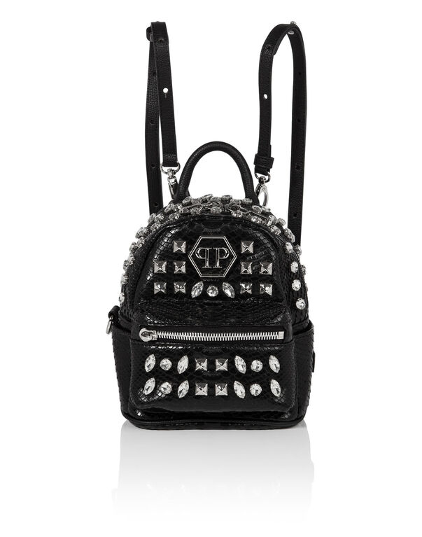 "xs back pack ""shining"""