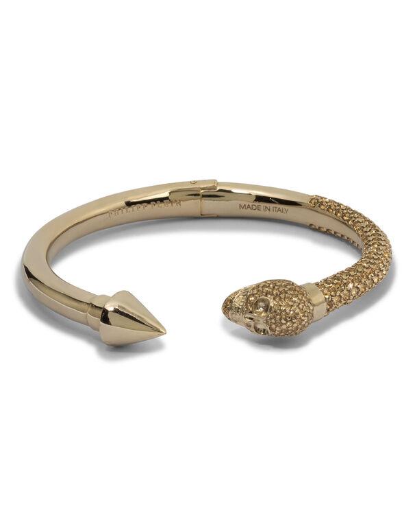 """bracelet """"bite"""""""