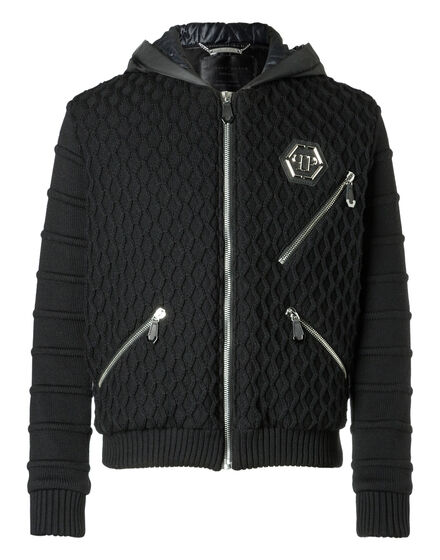 Nylon Jacket Chomei