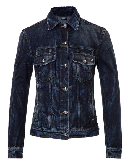Denim Jacket Eizan