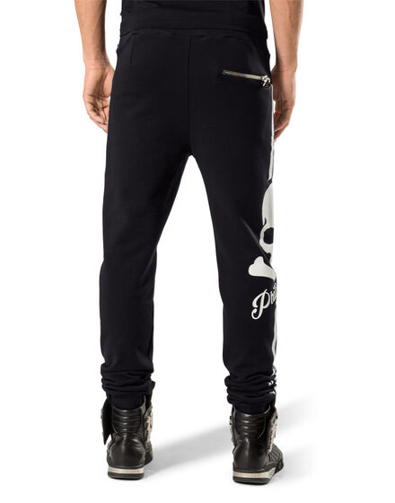 "Jogging Trousers ""Status"""