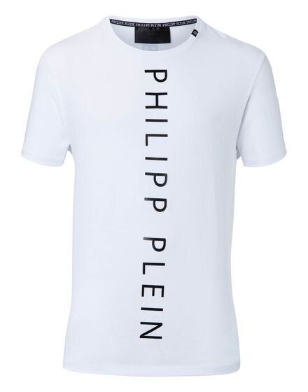 T-shirt Round Neck SS Model