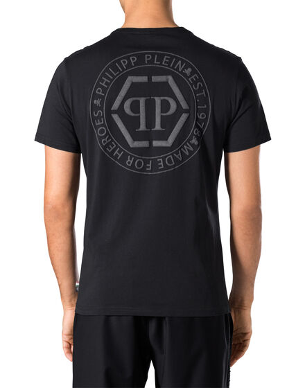 "T-shirt Round Neck SS ""Kit"""