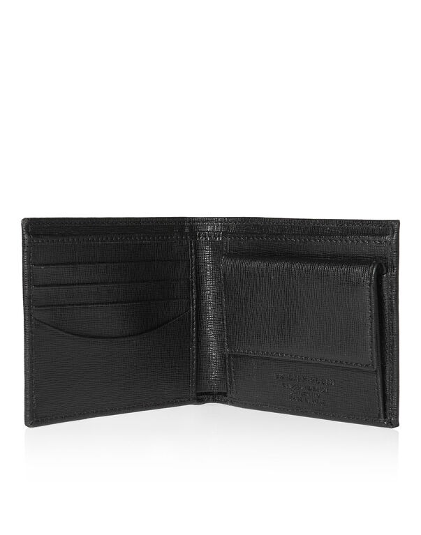 "wallet big ""space"""