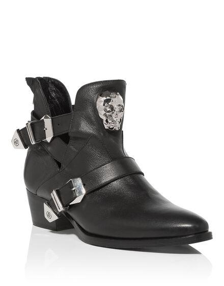 Boots Lo-Heels Low tecna