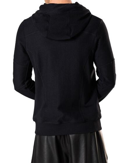 """Hoodie sweatshirt """"Spectrum"""""""