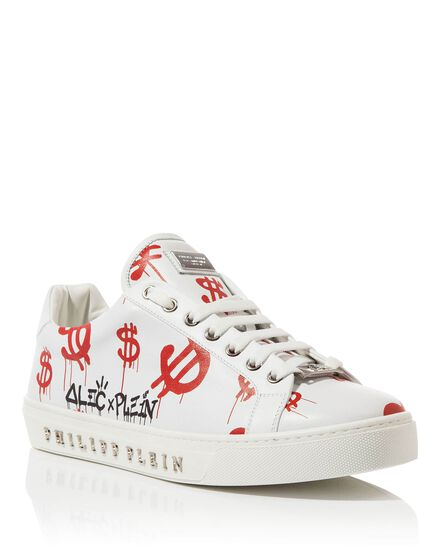Low top Alec five