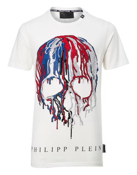 T-shirt Round Neck SS cesar