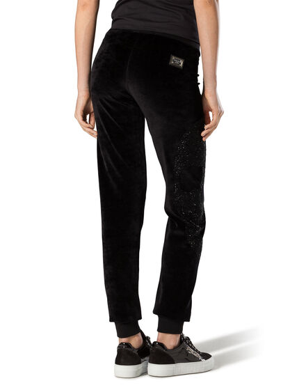 "Jogging Trousers ""Nikki Town"""