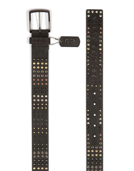 "belt ""lud"""