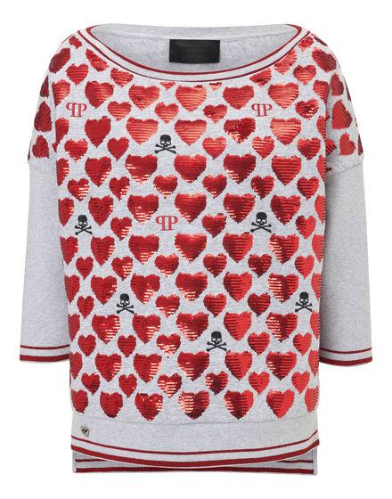 Sweatshirt SS April