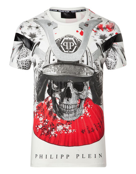 T-shirt Round Neck SS Aizen
