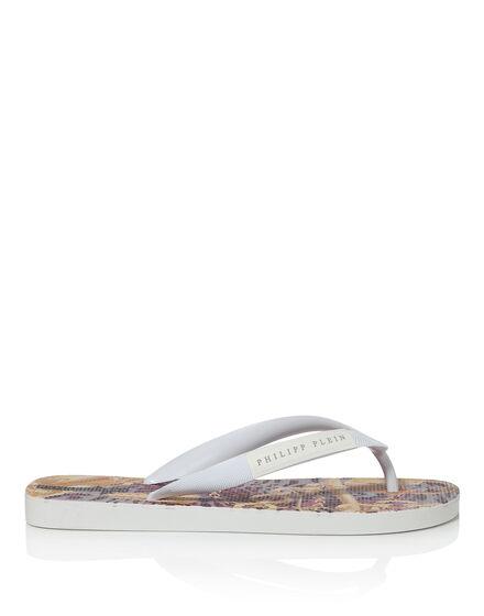 "Sandals Flat ""Nasso"""