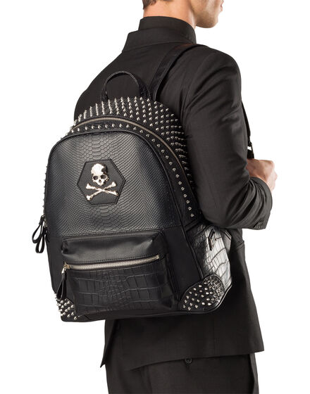 "Backpack ""One magic"""