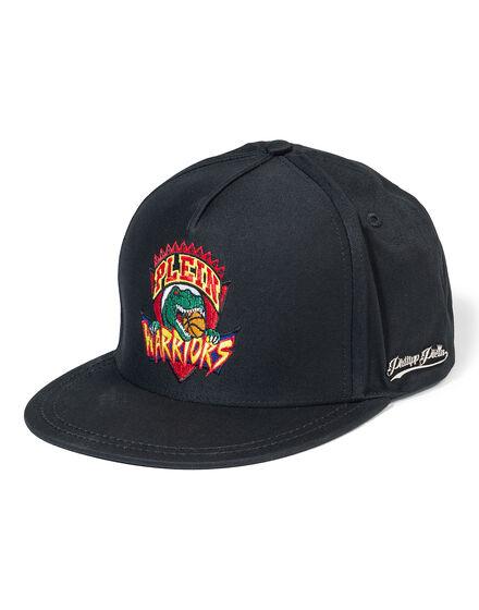 """Baseball Cap """"Snake"""""""
