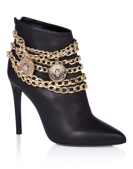Boots Lo-Heels Low ameral