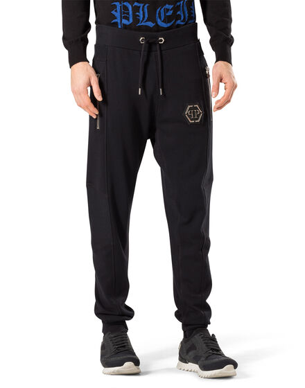 "Jogging Trousers ""Term"""
