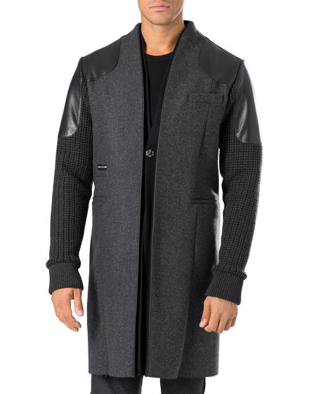 "coat ""babylon"""