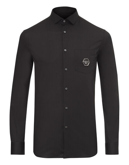 Shirt platinium Casino