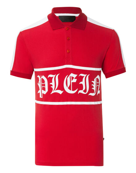 """Polo shirt SS """"Neon"""""""