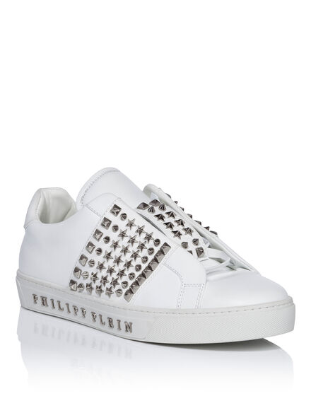 Lo-Top Sneakers Nein