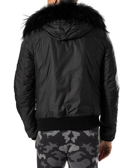 """jacket """"brahms"""""""