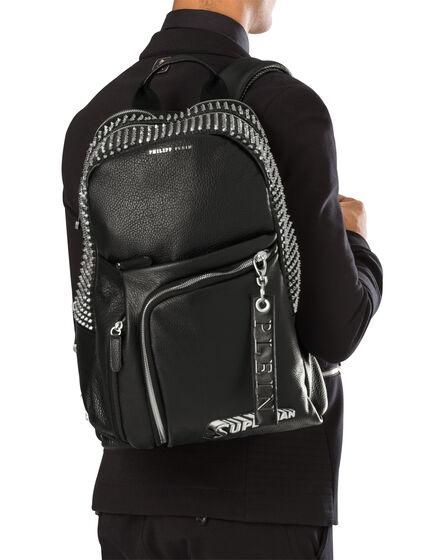 """backpack """"babel"""""""