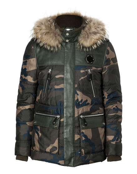 Parka The one