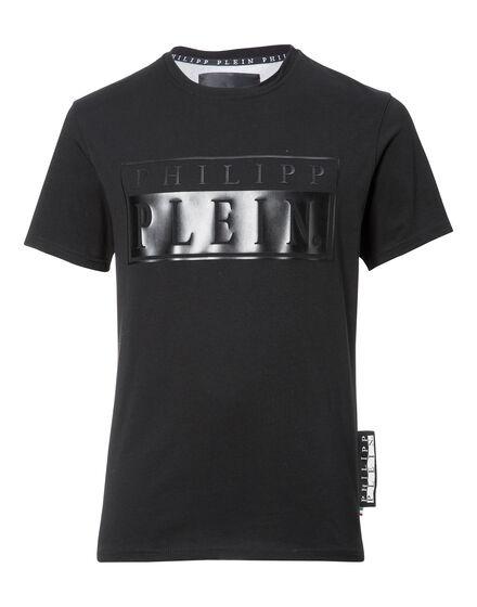 T-shirt Round Neck SS Lift up