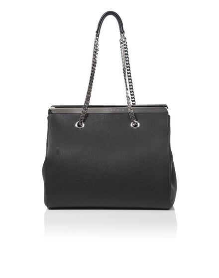 "Handle bag ""Clara"""