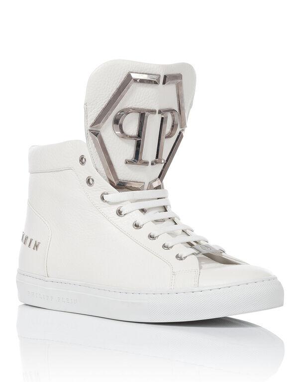 "Mid-Top Sneakers ""Alhambra"""