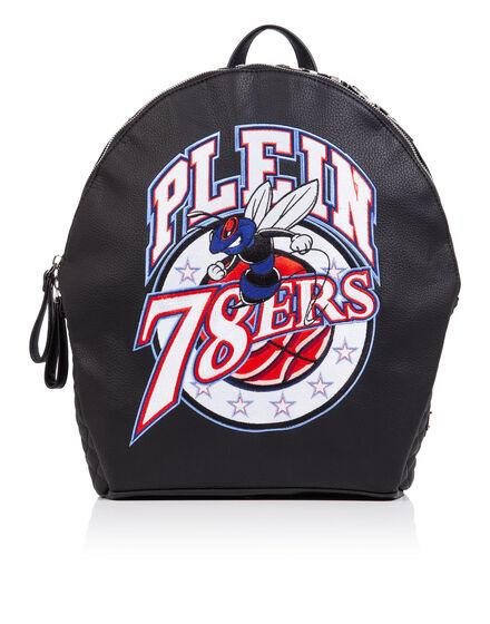 "Backpack ""78ers"""