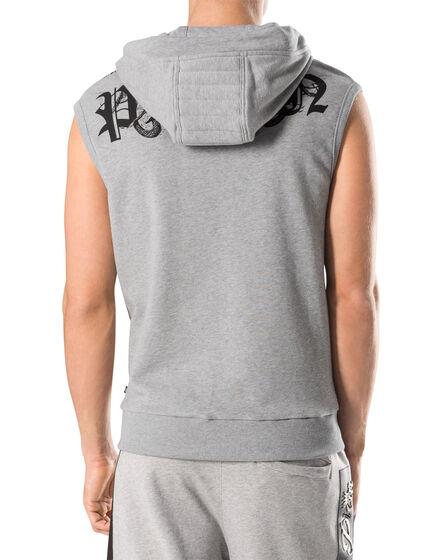 """Jogging Vest """"Snakes"""""""