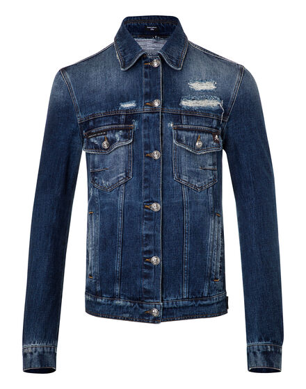 Denim Jacket Eizo