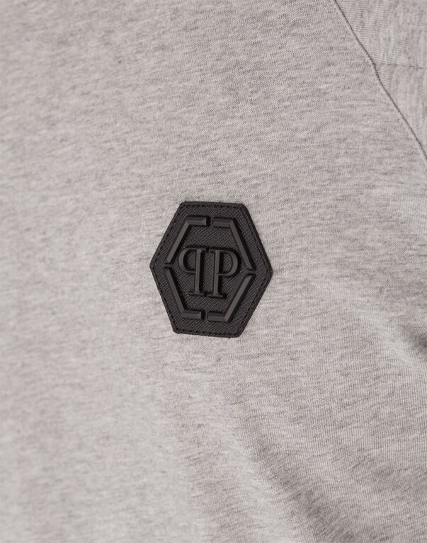 "T-shirt Round Neck SS ""Resident"""