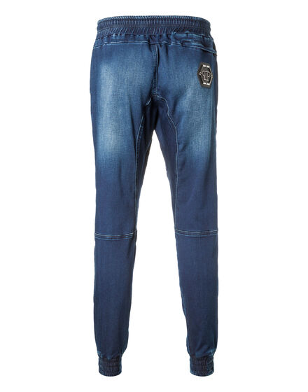"Denim trousers ""Situation"""