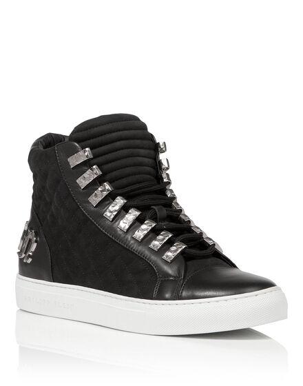 Hi-Top Sneakers Napier