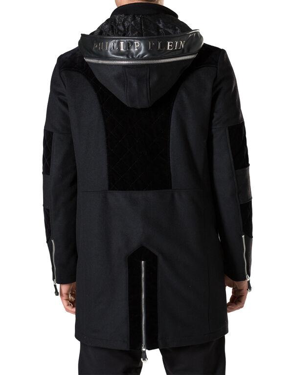 "Coat Long ""Style"""