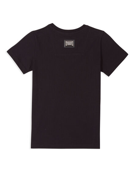 "T-shirt Round Neck SS ""Liberty"""