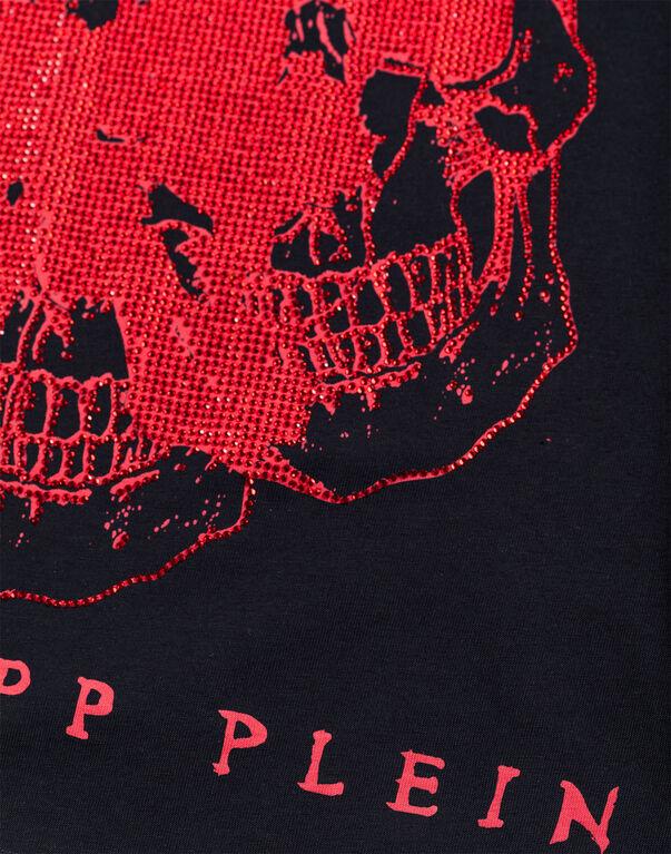 "T-shirt Round Neck SS ""Dacio Reddy"""