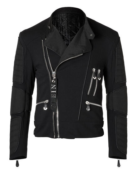 "Biker Jacket ""Leonard"""