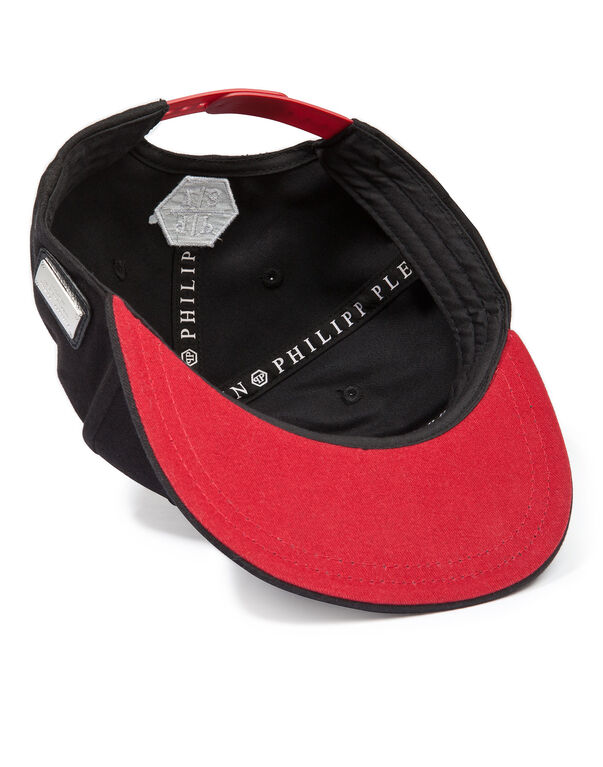 "baseball cap ""visualize"""