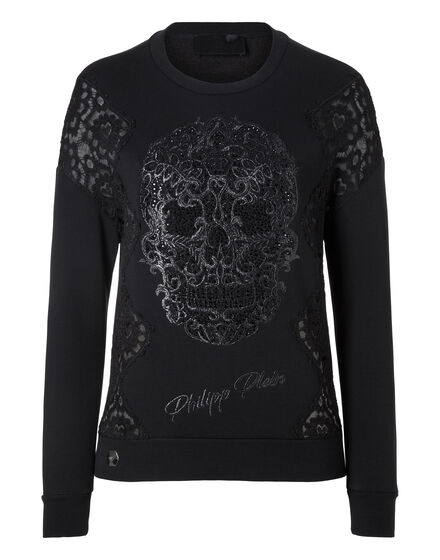 "Sweatshirt LS ""Messic"""