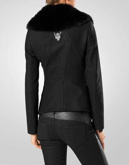 """jacket """"milano"""""""