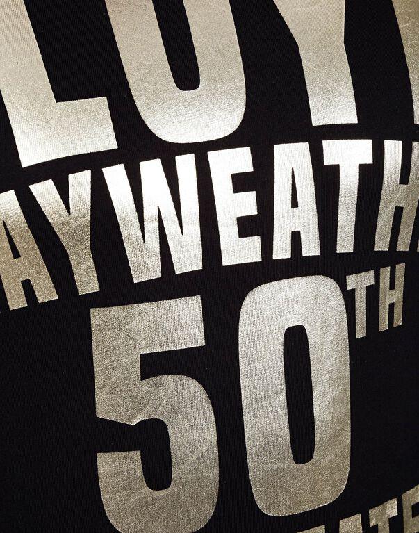 "T-shirt Round Neck SS ""Floyd One"""