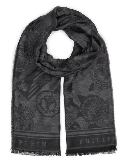 scarf de witt