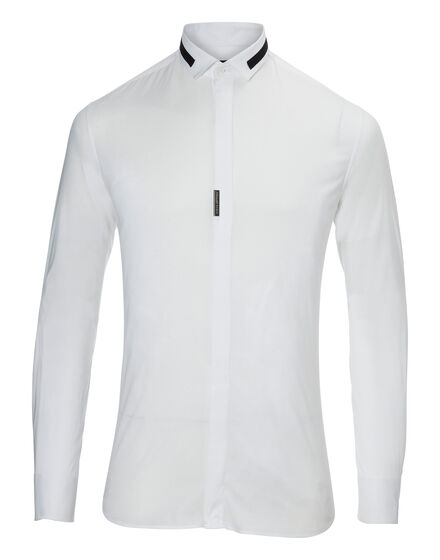 Shirt Blanco