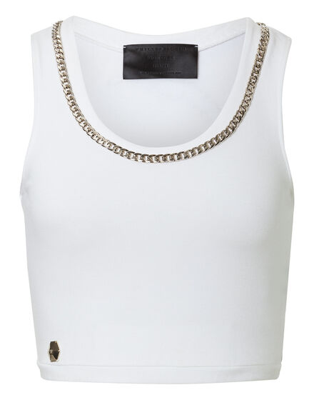 "Tank Top ""Chains"""